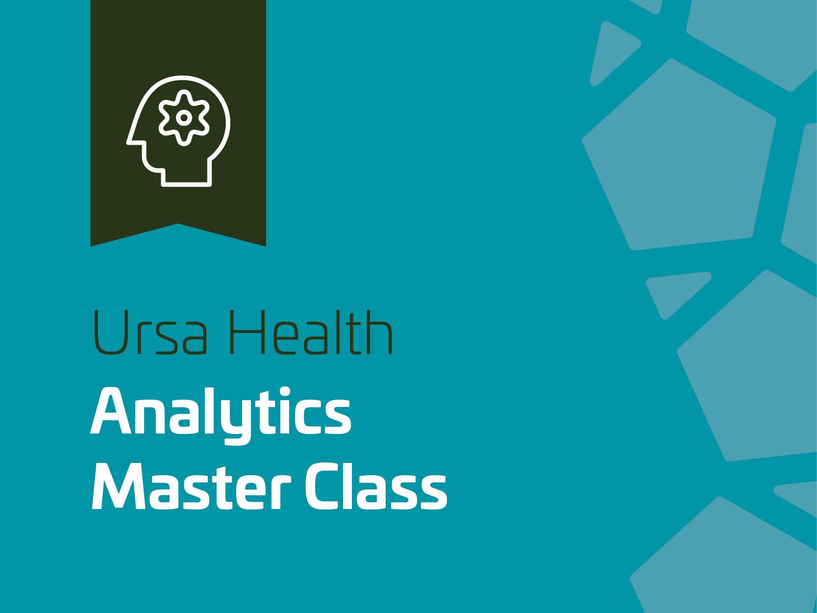 analytics-master-class